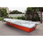 450型冲锋舟