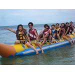 双体香蕉船(12人)