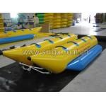 双体香蕉艇(8人)