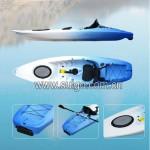 独木舟-皮划艇