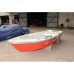 380型冲锋舟